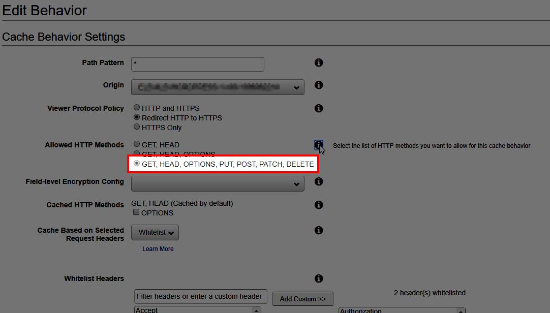 如何解決WordPress網站使用Cloudfront後無法登入?
