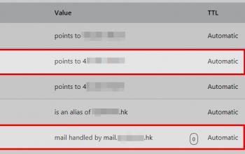 在GoDaddy設定Email郵箱(cPanel)