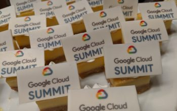 Google Cloud Summit 香港 2019