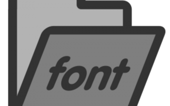 How to change fonts type in WordPress website?