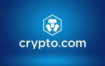 Crypto.com的推薦連結